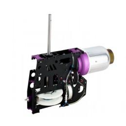 JetCat PHT3 turbine drive...