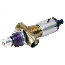 TurboShaft JetCat SPT5-H...