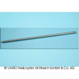 Rotor shaft 12 x 632 mm