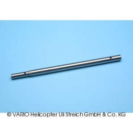 Rotor shaft 12 x 237 mm