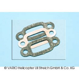 Combi-gasket, 34 mm hole...