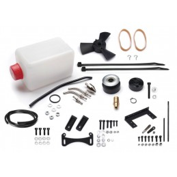 Benzin kit incl. fuel tank...
