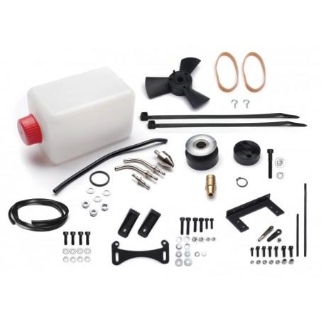 Kit de accesorios para Benzin con tanque de combustible 540 ccm