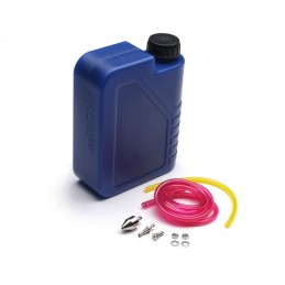 Tankflasche für Kerosin