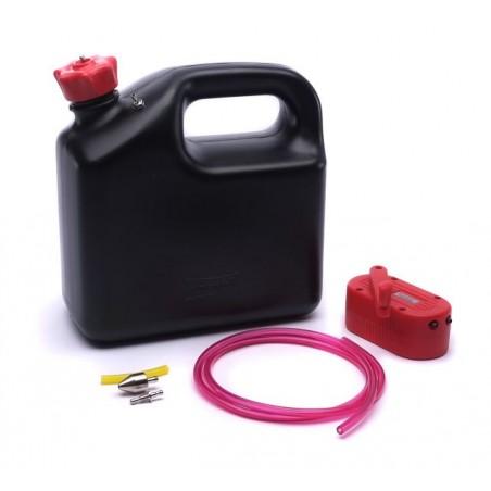 Unidad de respotaje para gasolina 3 l