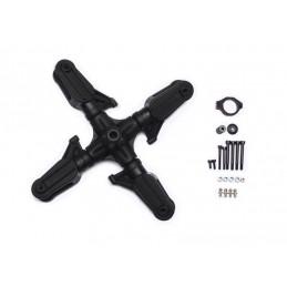 4-blade rotor head 12 mm