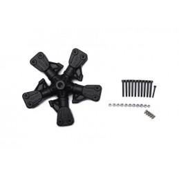 5-blade rotor head 10 mm