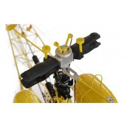 Bell 47 G rotor head