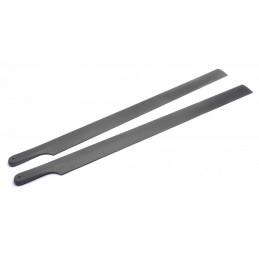 2-blade-set 2500 mm