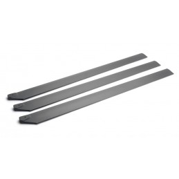 3-blade-set 2500 mm