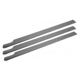 3-blade-set 2560 mm