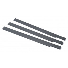 3-blade-set 1600 mm
