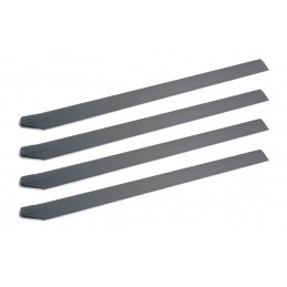 4-blade-set 2100 mm