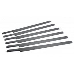 6-blade-set 2000 mm