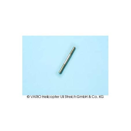 Pushrod 2.5 x 40 mm