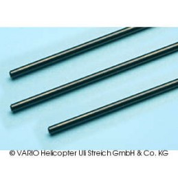 Pushrod set 3.0 x 400 mm