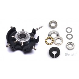 Swashplate set for 12 mm