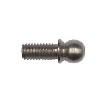 Bulon 3.0 mm - M 3.5 x 7.5