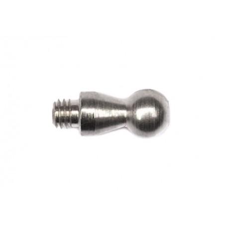 Ball-end bolt  8,0 mm - M 3,5 x 3,0