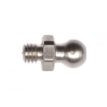 Ball-end bolt  5.0 mm - M3.5 x 3.0