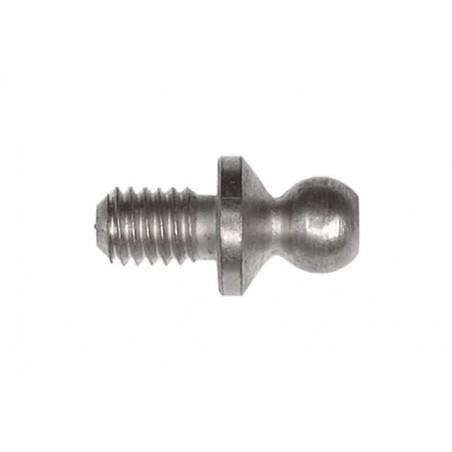 Ball-end bolt 5,0 mm - M 4,0 x 6,0