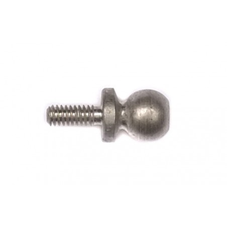 Ball-end bolt 3.5 mm - M 2.0 x 5.0