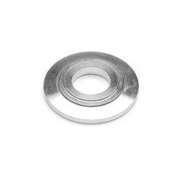 Spacer washer 10 x 24.6 mm