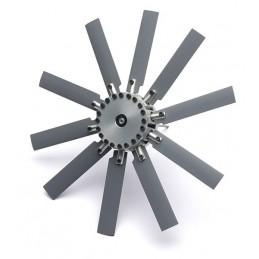 , 10 blade H145 T2