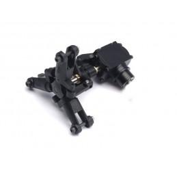 Rotor de cola 3 palaso 5 mm...