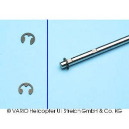 Circlip for 5 mm ∅...