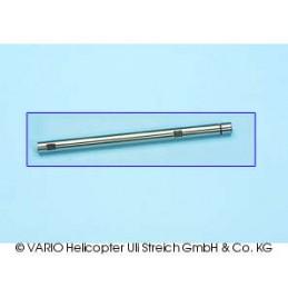 Tail rotor shaft 5 x 82 mm