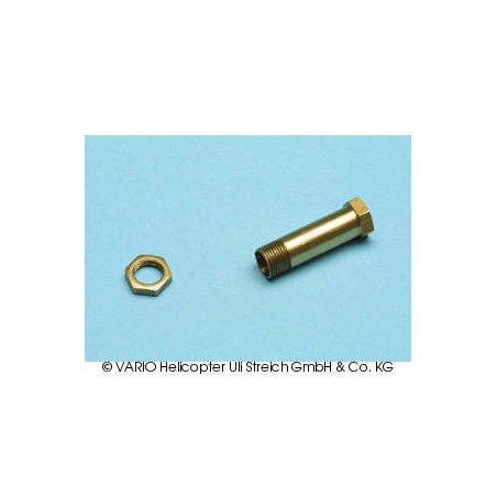 manga control de rotor cola 5mm