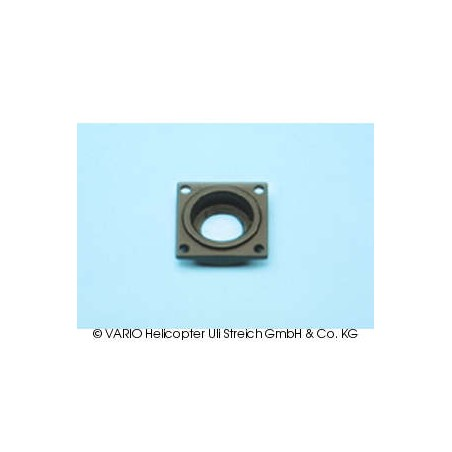 Tail gearbox bearing holder