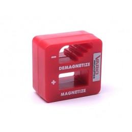 Magnetizador de llaves