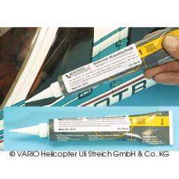 Silicone rubber sealant