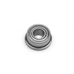 Flanged ballrace 4 x 9 x 4 mm
