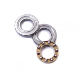Thrust bearing 8 x 15 x 5 mm