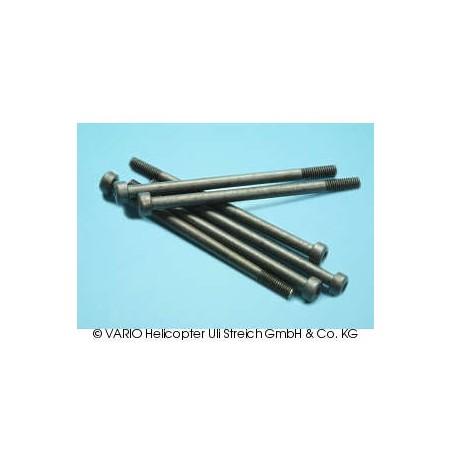 Socket-head cap screw M 3 x 50Ord.No. 90130