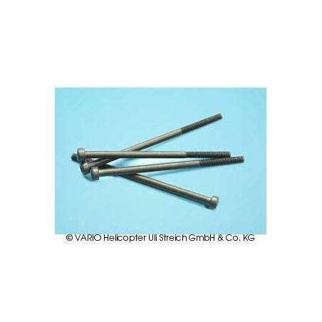 Socket-head cap screw M 3 x 60Ord.No. 90140