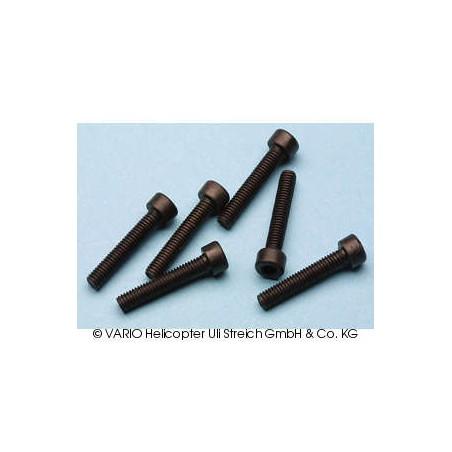 Socket-head cap screw M 4 x 22