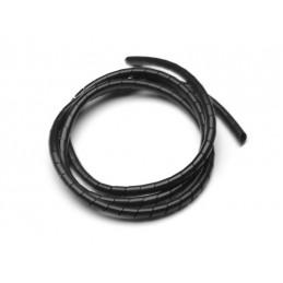 Tubo espiral Cable