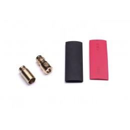 Conector alto voltaje 6mm