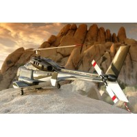 AIRWOLF 2002/2003 1:7
